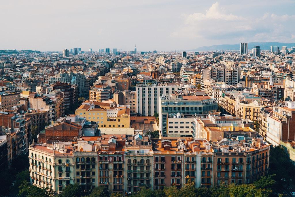 Barcelona - Photo by Erwan Hesry on Unsplash