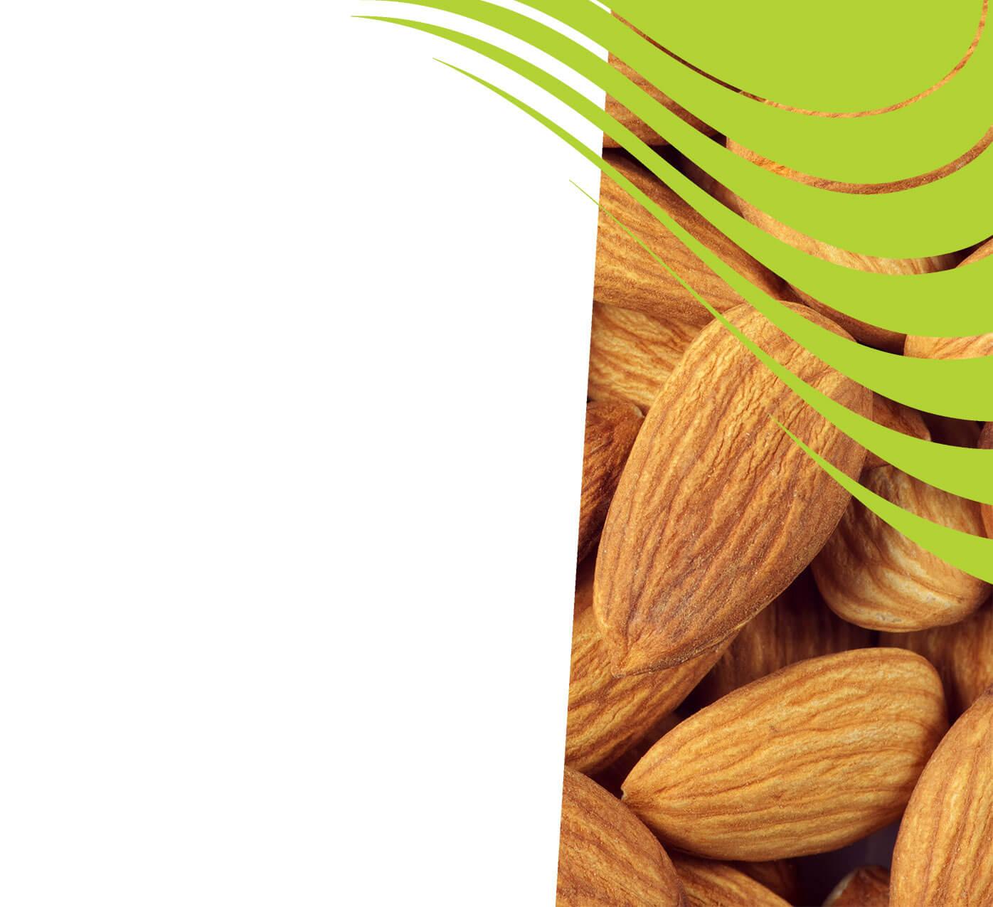 fertiliser for almonds