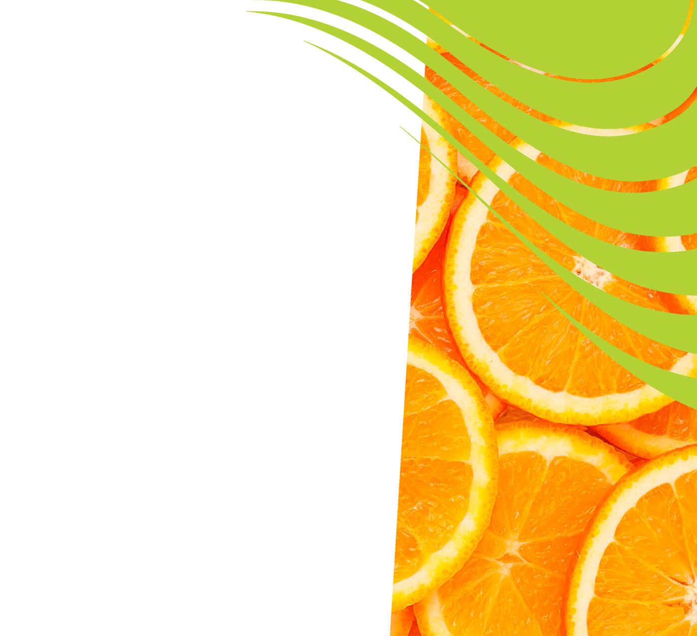 fertiliser for oranges