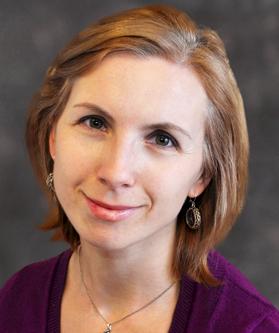 Olga Liberman, MD, FACOG, FACS
