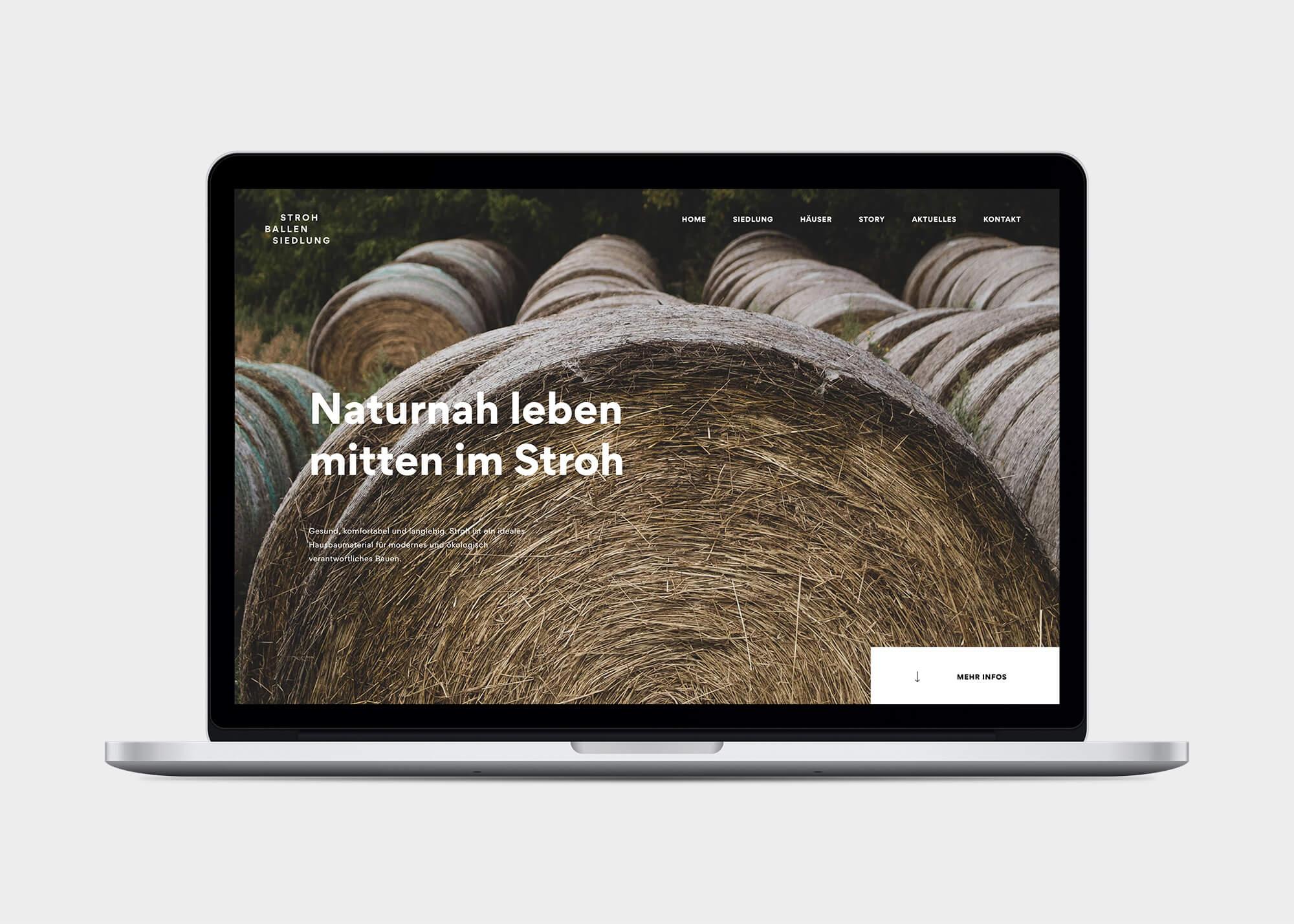 Webiste von kundenmagazine.de