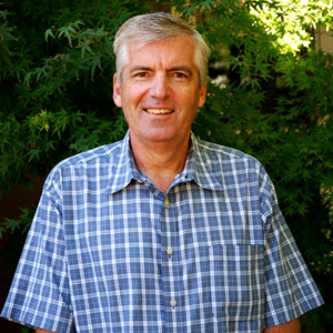 Jeff Ridenour