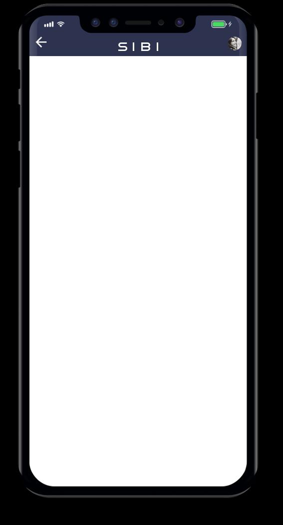 Sibi iPhone