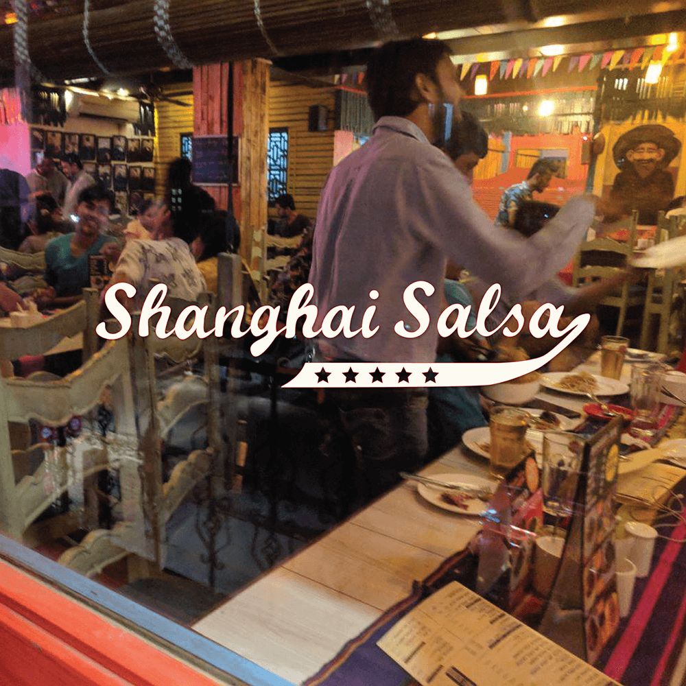 Shanghai Salsa
