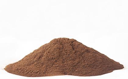soluble fulvic acid powder