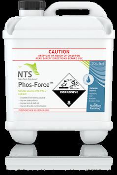 phos-force