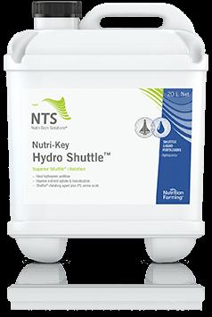 hydro-shuttle