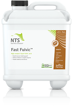 fast fulvic