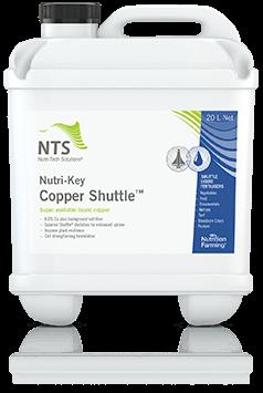 copper-shuttle