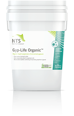 gyp-life-organic