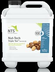nut-tech triple ten
