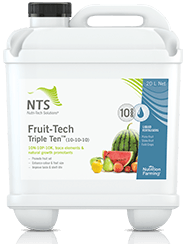 fruit-tech Triple Ten