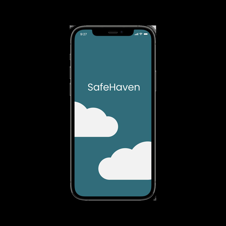 SafeHaven portfolio project