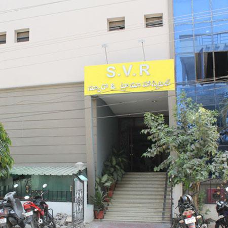 SVR Neuro & Trauma Super Specialities hospital