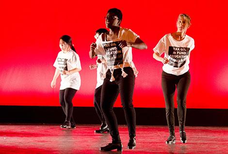 Beginning Tap Dance, SF Dance class, affordable dance class