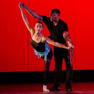 Ballet Ballet Ballet class, SF Bayarea Dance Class