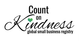Count on Kindness Logo