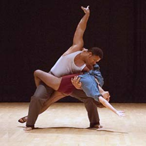 Jazz class, SF Bayarea Dance Class