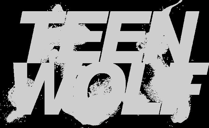 Teen Wolf logo