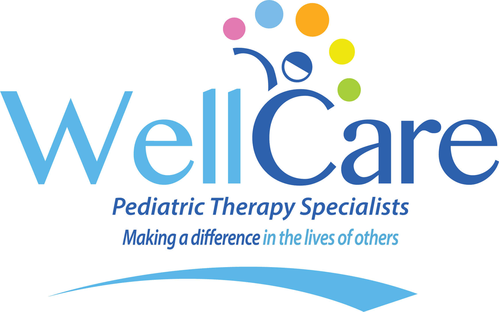 Wellcare Pediatric Therapy Specialists Making a difference