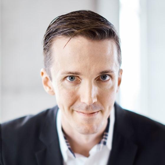 Matt Van Buskirk