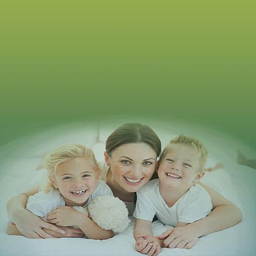 Parent Challenge Background