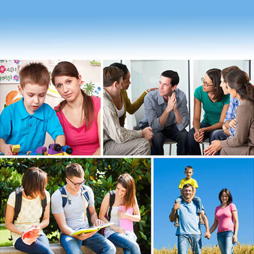 Autism Asperger Connections Background