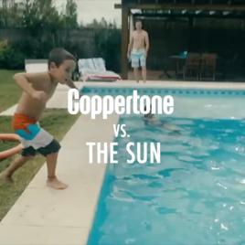 Coppertone Pool