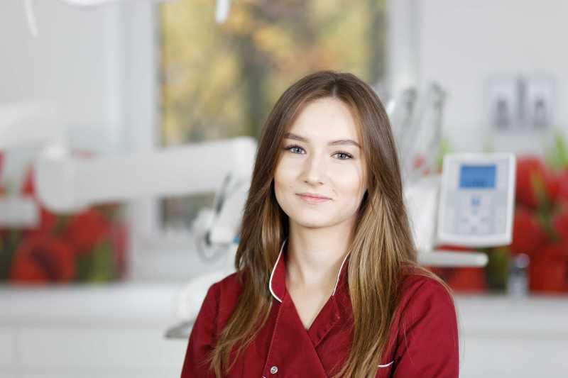 Paulina Ziarek