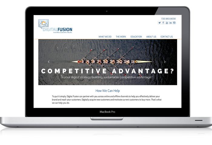 Digital Fusion Home