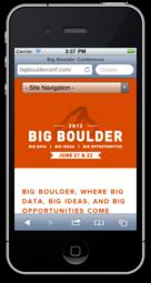 Bigboulder Mobile